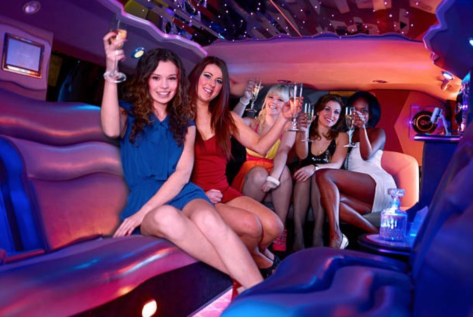 limo hire uk
